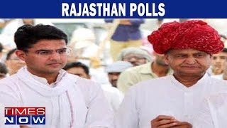 Congress releases its first list of candidates in Rajasthan