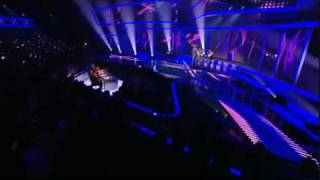 """The X Factor - Week 7 Act 3 - JLS 