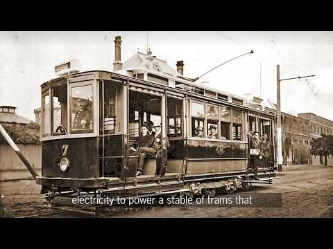 Geelong History Overview