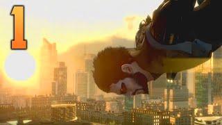 Deus Ex: Mankind Divided Walkthrough - Part 1