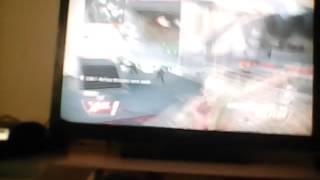Bo2 ep4 trickshots