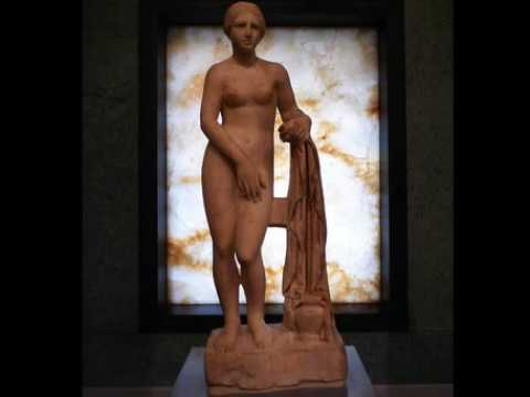 Unknown sculptor, Venus, 4th century B.C.E.