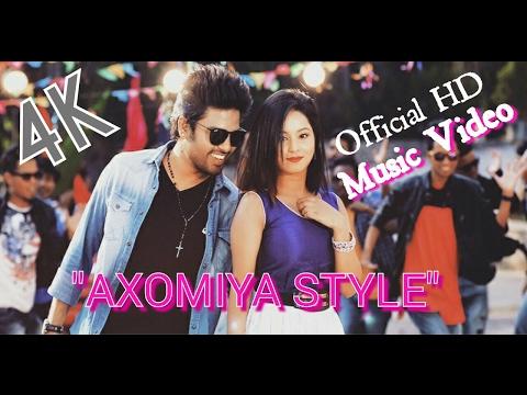 Axomiya Style || Savvi || Latest Assamese Song 2017 || New Assamese Song 2017 || Superhit Assamese