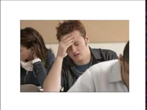 Неврастения - симптомы, лечение, признаки, причины