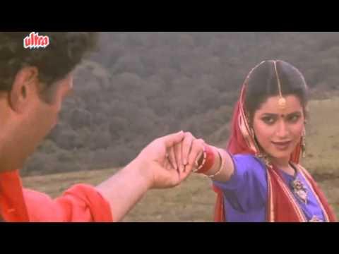 Bandhan Toote Na   Sunny Deol, Neelam, Paap Ki Duniya Song
