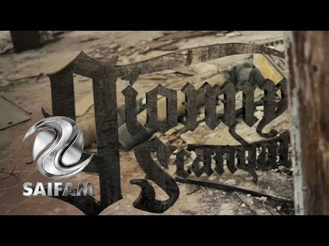 GIONNYSCANDAL - LE ULTIME PAROLE FAMOSE (OFFICIAL VIDEO)