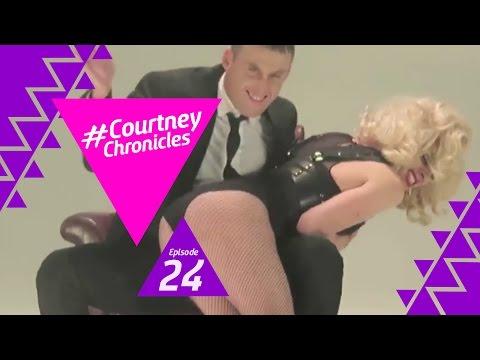 BTS Ecstasy  Courtney Chronicles