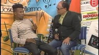 Chicho Severino Estrena Nuevo En EL Show De José Guillermo.