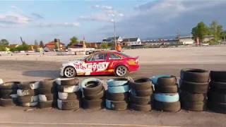 Zeka vs Kick Serbian Drift Championship CACAK 2019 4K video