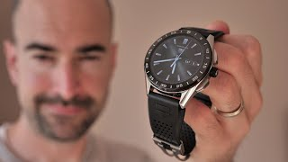 Tag Heuer Connected (2020) Review | Stylish Swiss Smartwatch