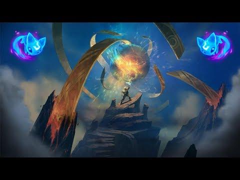 Season 8 Diana Runes