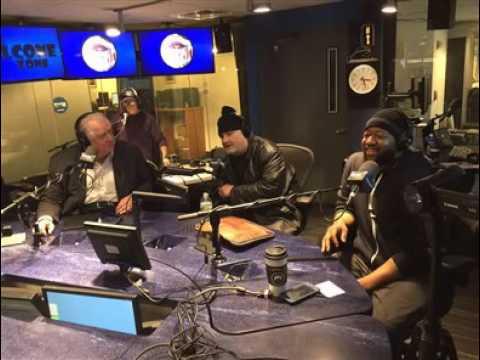 Artie Lange on the Opie Radio Show (02 03 2017)