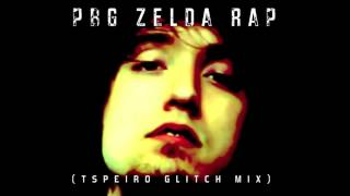 Peanut Butter Gamer - Zelda Rap (Tspeiro Glitch Mix) [Free Download]