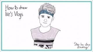 How to draw Ilie