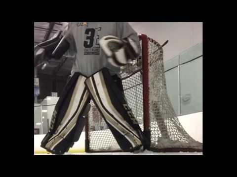 3E Goaltending Self Confidence