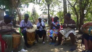 Estudio Etnográfico de la Música en Colombia.