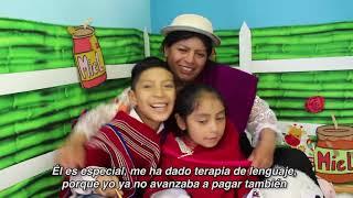 Patronato San José ayuda a erradicar el trabajo infantil