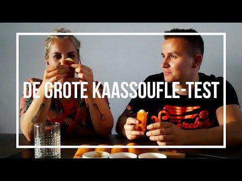 De grote kaassoufflé-test| OhMyFoodness