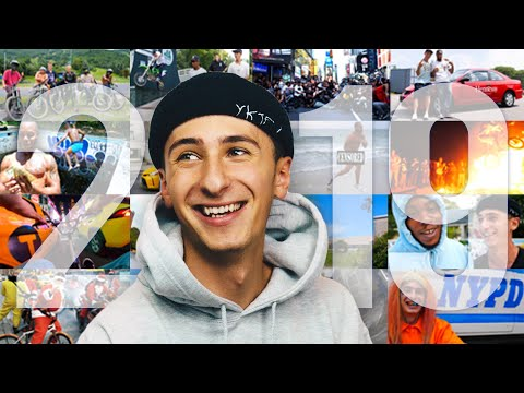 ANTHONY PANZA | 2019 BEST MOMENTS