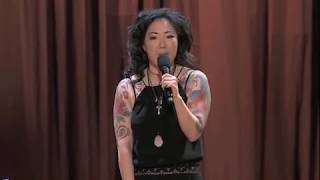 My favorite moments from Margaret Cho: Beautiful