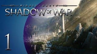 Video Middle-Earth: Shadow of War #1 - Shelob download MP3, 3GP, MP4, WEBM, AVI, FLV Januari 2018
