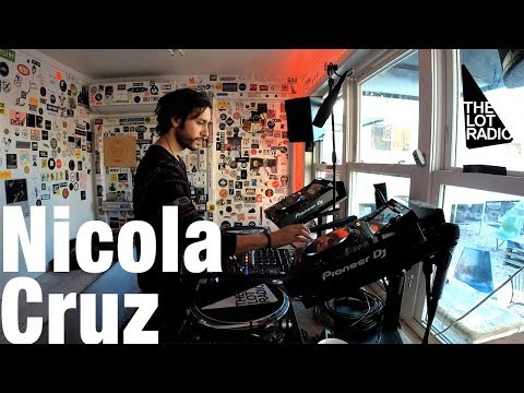 Nicola Cruz @ The Lot Radio (Jan 26, 2018)