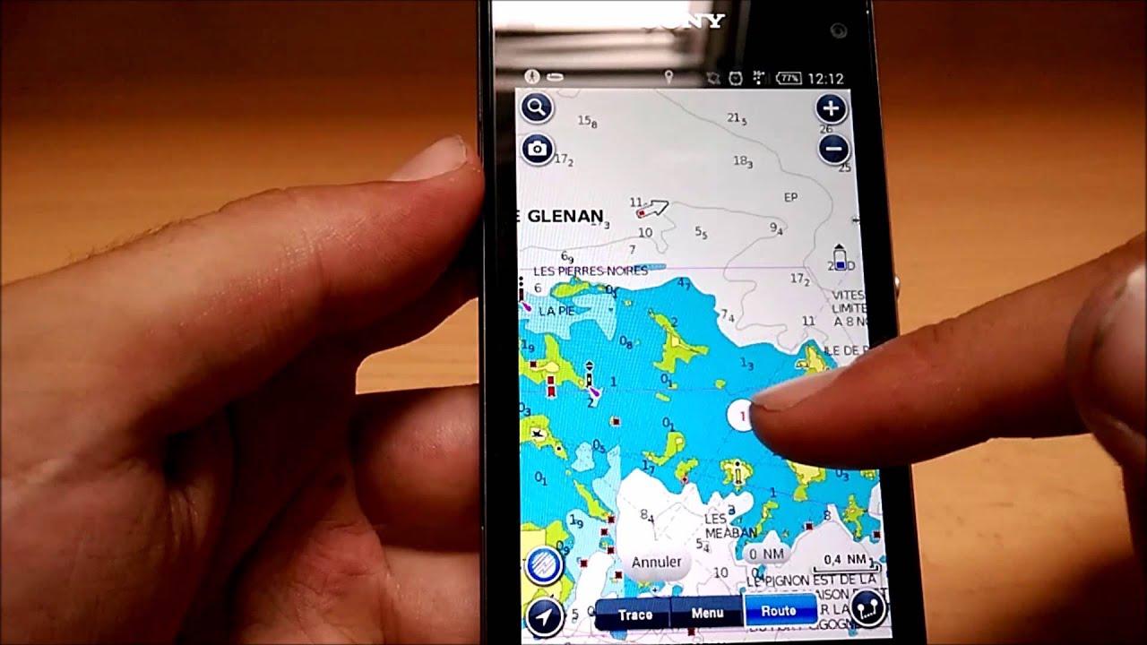 Navionics Android Apk Cracked Apps No Jailbreak