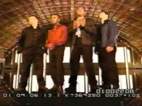 All-4-One - I Turn To You Video