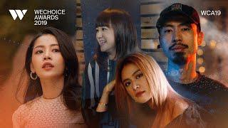 Điều Phi Thường Nhỏ Bé - Hoàng Thùy Linh, Chipu, Đen , Ngọc Linh Full HD