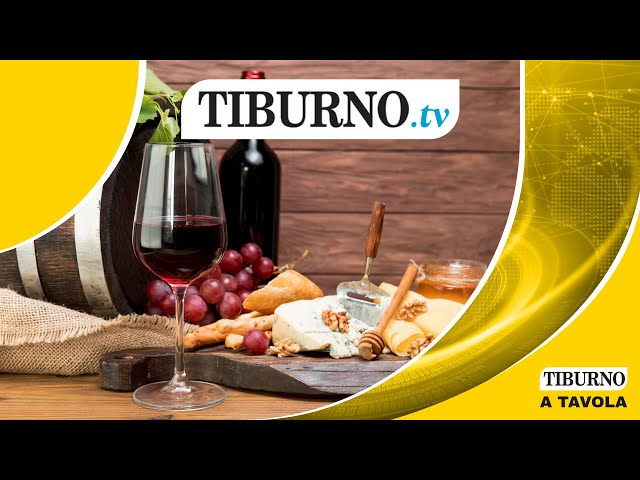 Tiburno a Tavola #10