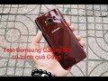 Cần thanh lý Samsung Galaxy S8 64 GB màu Đen giá 4.200.000 đ