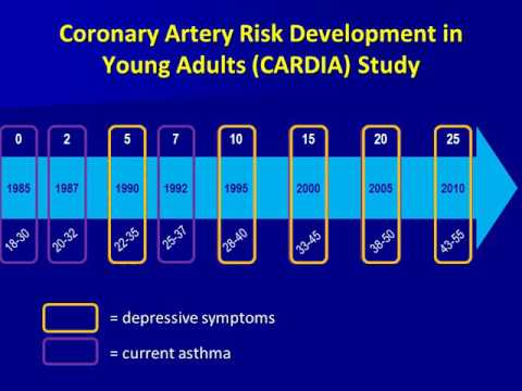 Depression as a Risk Factor for the Development of Asthma in Adults