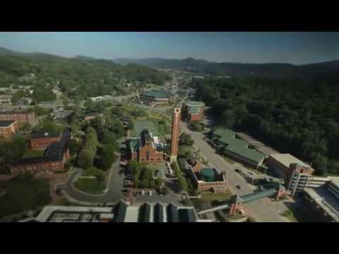 Appalachian State University (Institutional Ad 2014)