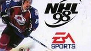 NHL 98 (Sega Saturn)