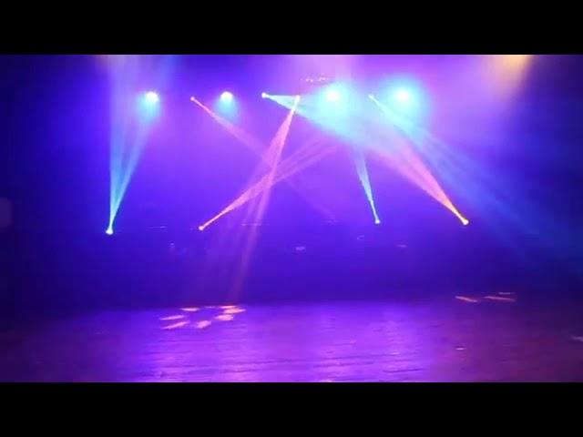 бразильское шоу show brazil mix 5