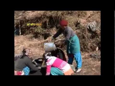 Biomass Briquettes in Nepal