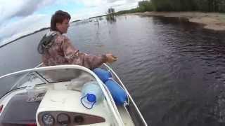 Рыбалка в Сургуте. Часть № 3.