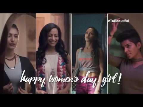 CASTING REEL | FBB (WOMEN'S DAY) - TVC
