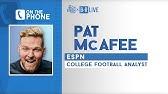 ESPN's Pat McAfee Talks Browns, Baker Mayfield, Bills & More w/Rich Eisen | Full Interview | 9/27/19