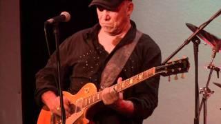 04 The Chuck Alvarez Band - Live - 04-16-11