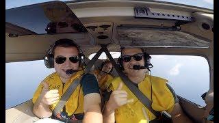 A Daily Adventure #1: Volando a Mallorca (ATC Audio)