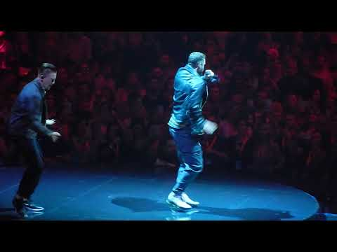 Justin Timberlake - Midnight Summer Jam