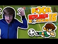 PIXEL CUP SOCCER | Ethan plays Mobile Games
