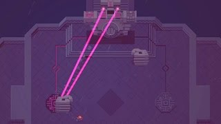 BIG OL' LASER EYES | Titan Souls #11 | Ed Quarters