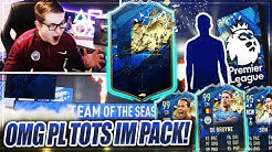 FIFA 20: PREMIER LEAGUE TOTS IM PACK! PACKLUCK EXTREME im TOTS PACK OPENING 😱😱