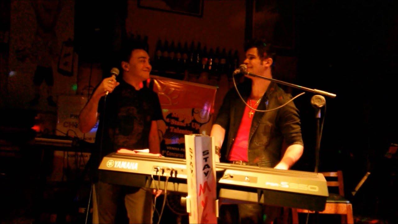Rick Araújo & Markinhos Moura Canta - Meu Mel