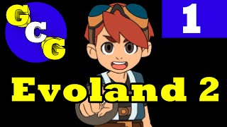 Evoland 2 Gameplay - This Game is Bananas! - Ep 1