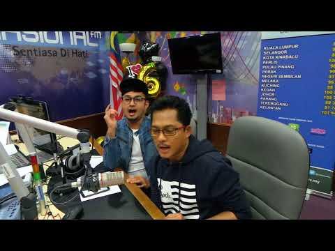 Dato' Nassier Wahab  Apa Yang Terjadi Di Konti Radio Nasional.fm