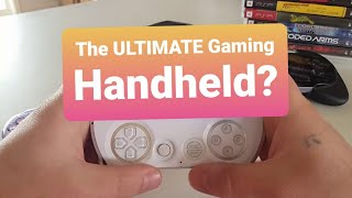 PSP GO - The Ultimate Portable Gaming Solution