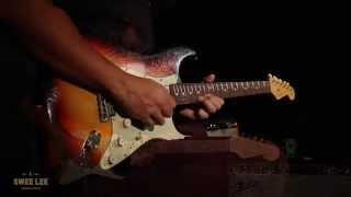 Quick Riffs: Fender Custom Shop Anniversary 1964 Closet Classic Strat, L-Plate
